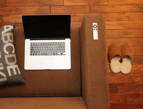 How to Make Work-from-Home Work for You