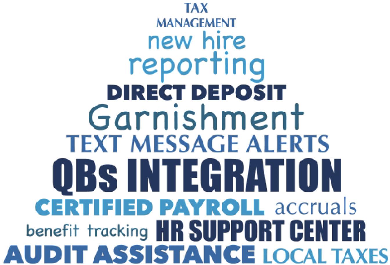 Payroll & HR 16