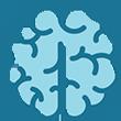 Brain small graphic