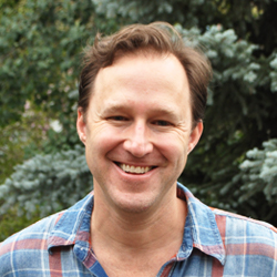 Vice Chair, Mark Betts