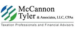McCannon Tyler logo