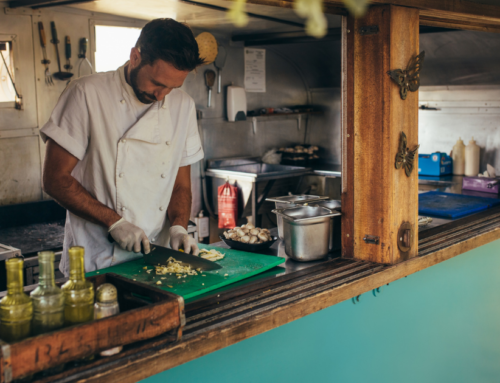 5 Reasons Why You Should Apply for the Restaurant Revitalization Fund
